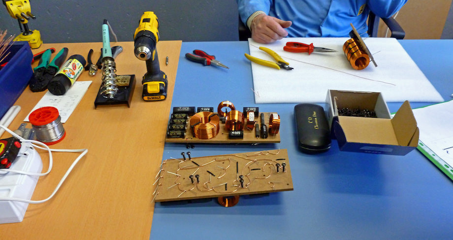 Разработка акустики: что делают звукоинженеры и можно ли создать акустическую систему своими руками - 2