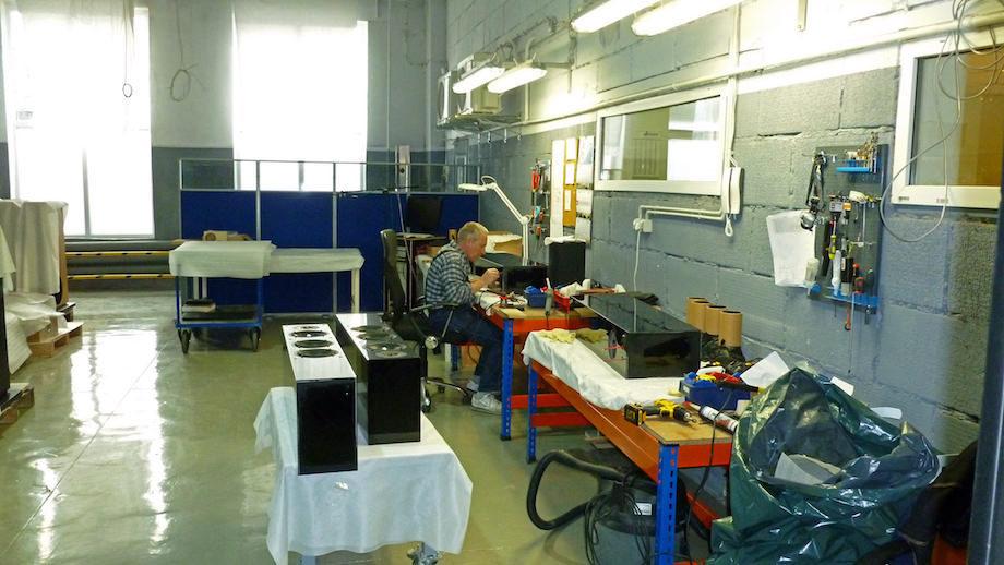 Разработка акустики: что делают звукоинженеры и можно ли создать акустическую систему своими руками - 1