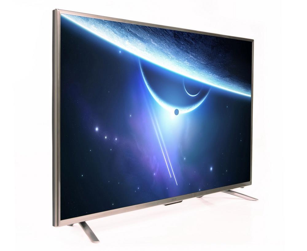 Современная десятка телевизоров DEXP: большие экраны и недюжинные возможности - 10