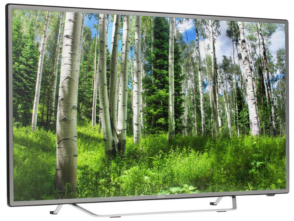 Современная десятка телевизоров DEXP: большие экраны и недюжинные возможности - 2