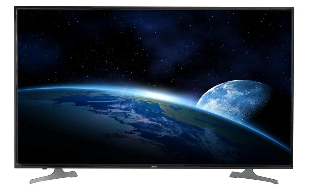 Современная десятка телевизоров DEXP: большие экраны и недюжинные возможности - 4