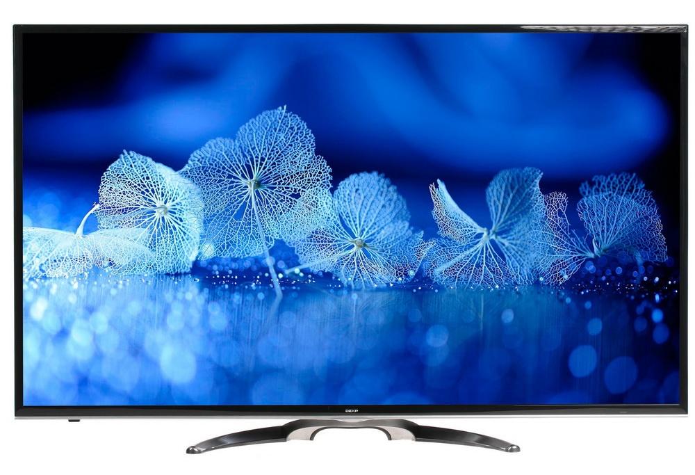 Современная десятка телевизоров DEXP: большие экраны и недюжинные возможности - 6