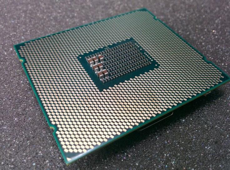 Стали известны параметры процессоров Intel Xeon E5-2600 V4