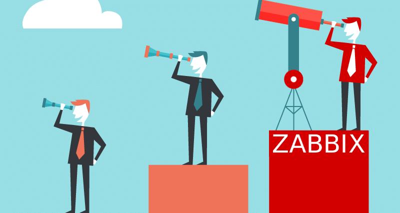 Zabbix 3.0: Прогнозирование проблем - 1