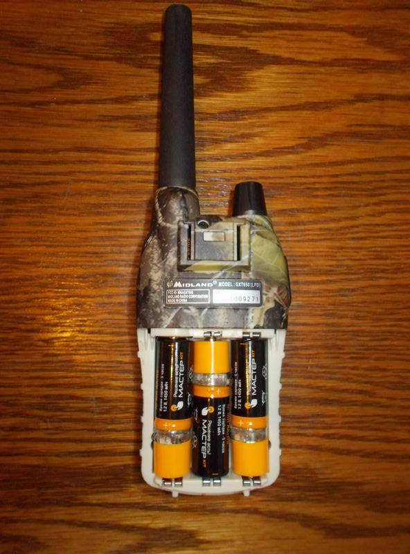Батарейки с USB - 14
