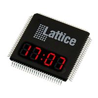 Часы на ПЛИС Lattice - 1