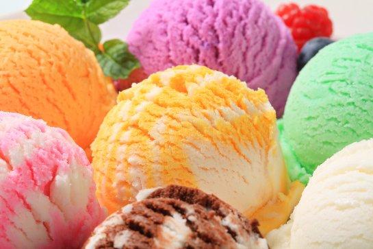 Мороженое вызывает зависимость