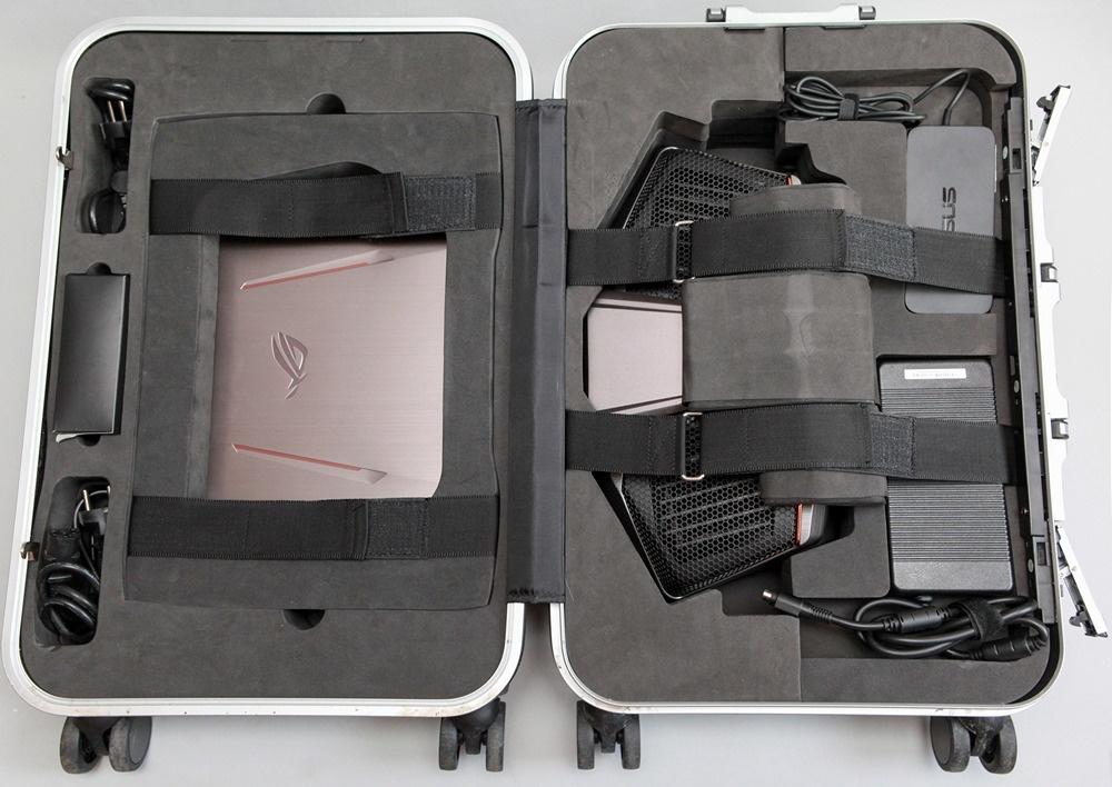 Обзор игровой системы GX700VO - 11