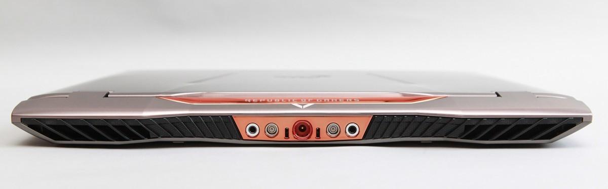 Обзор игровой системы GX700VO - 17