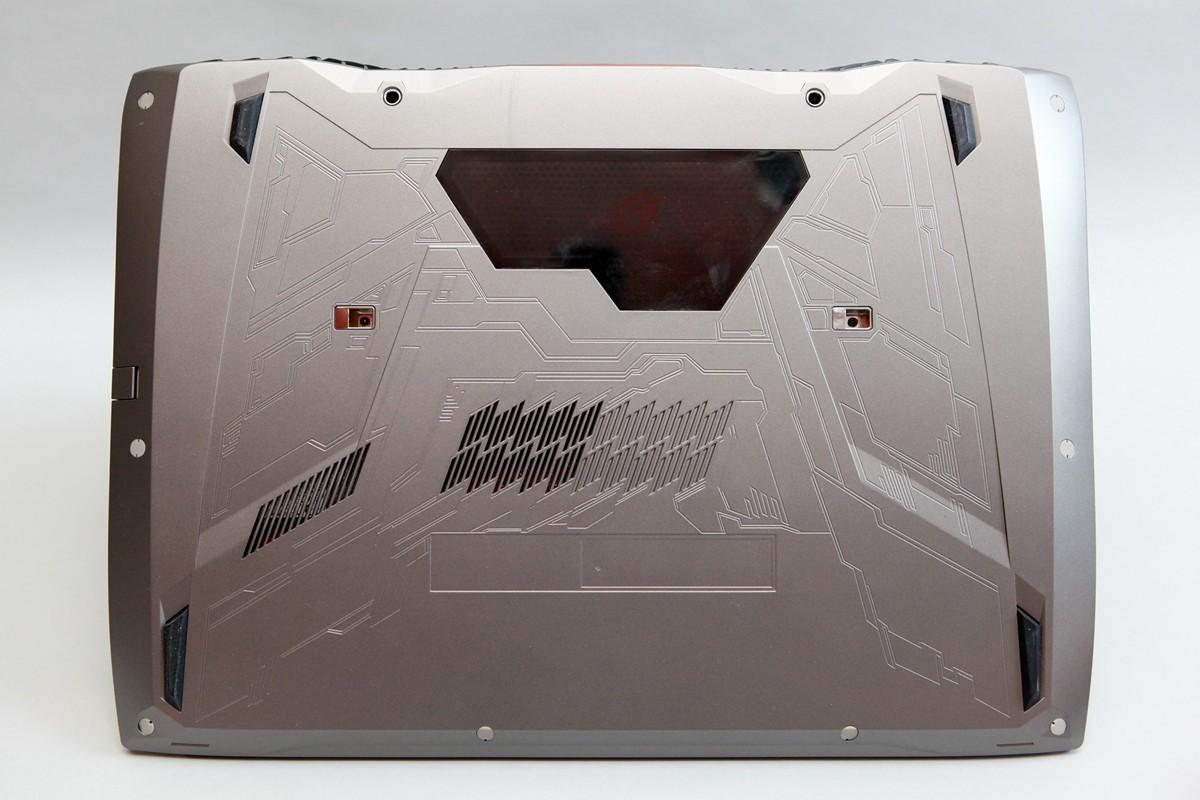 Обзор игровой системы GX700VO - 23