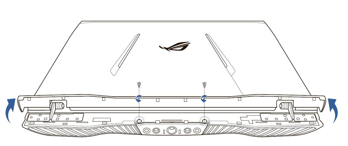 Обзор игровой системы GX700VO - 25