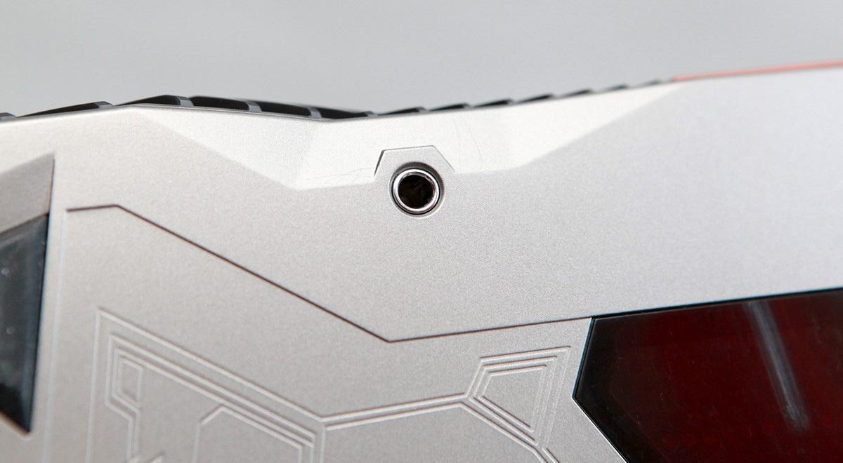 Обзор игровой системы GX700VO - 26