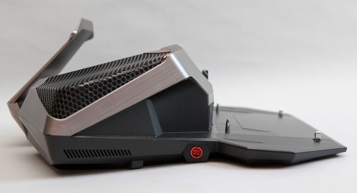Обзор игровой системы GX700VO - 38