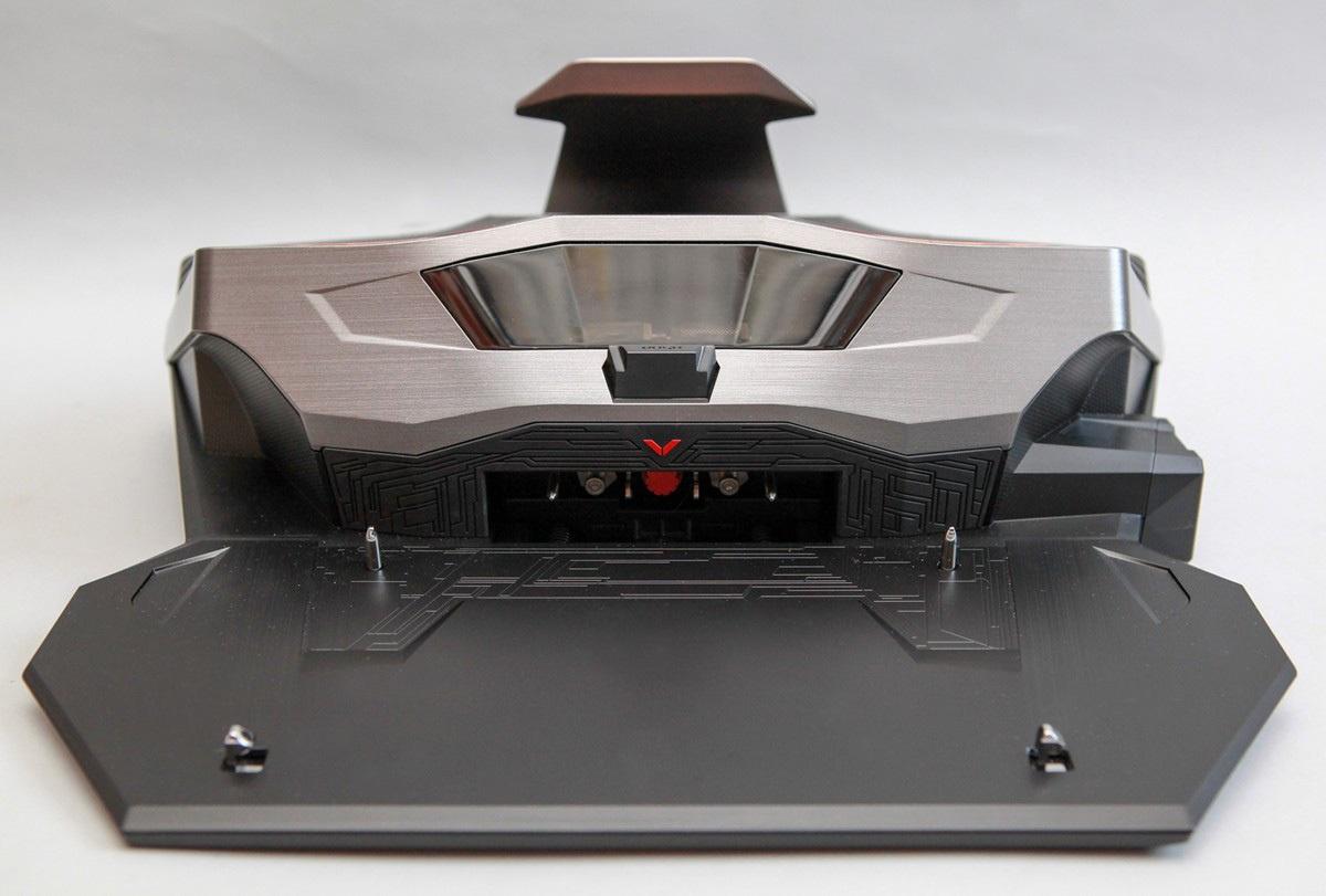 Обзор игровой системы GX700VO - 39