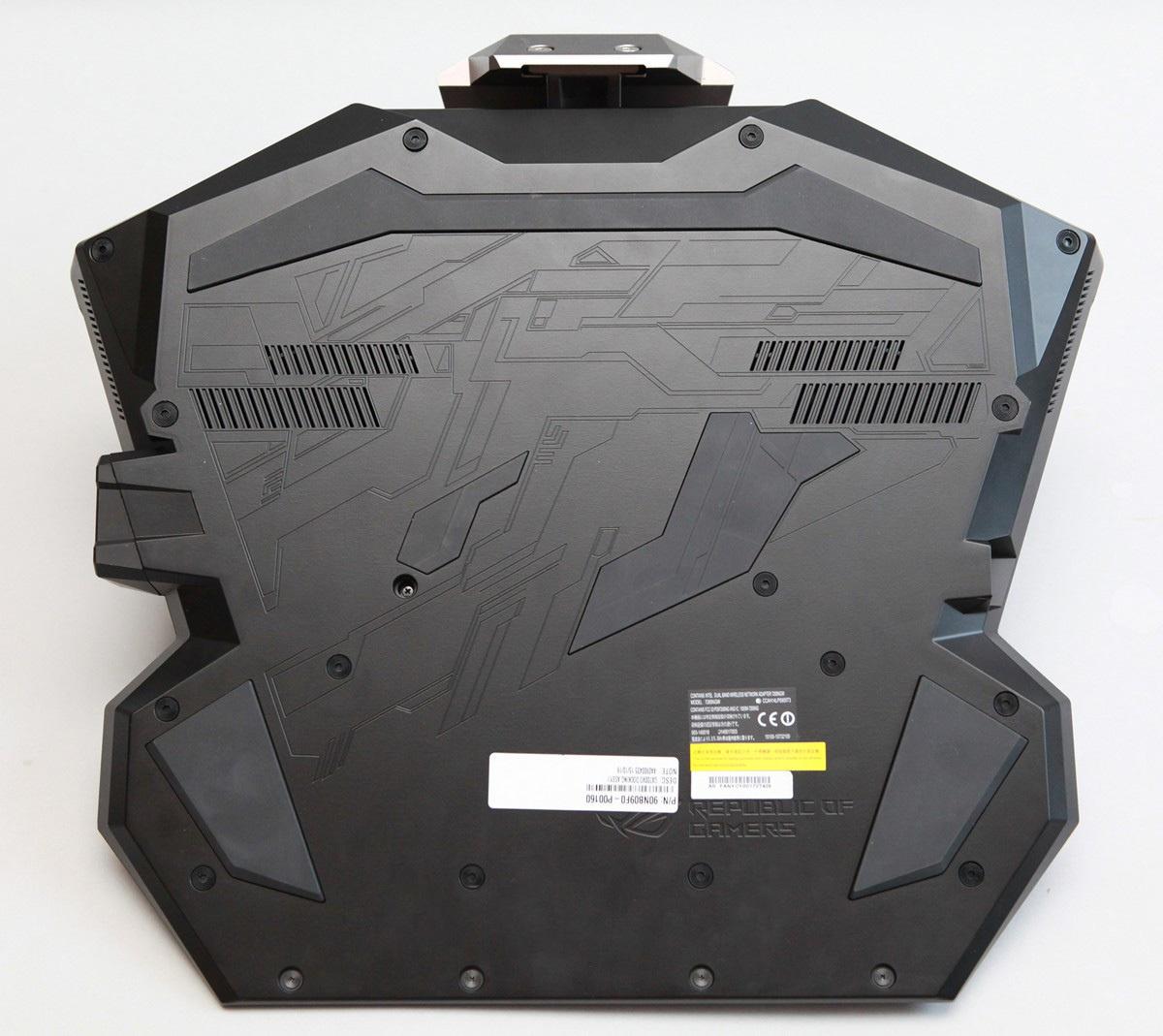 Обзор игровой системы GX700VO - 42