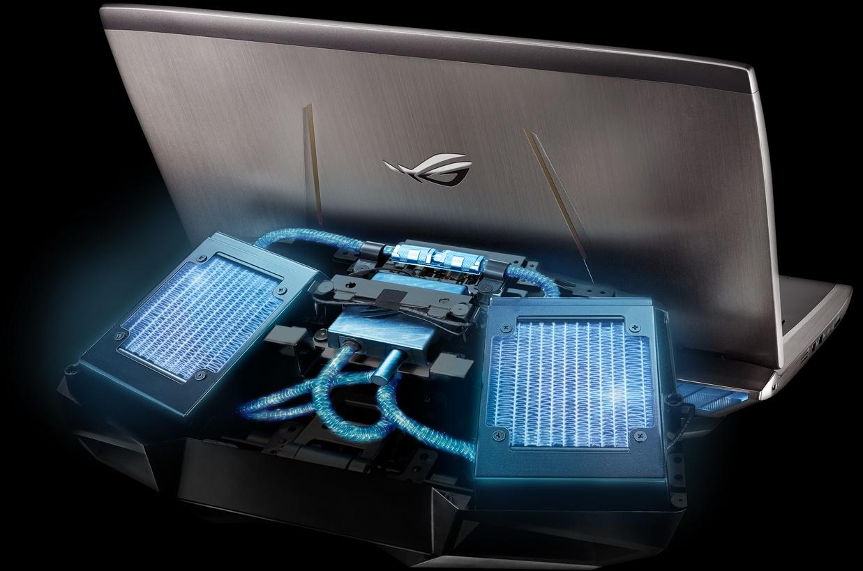 Обзор игровой системы GX700VO - 43