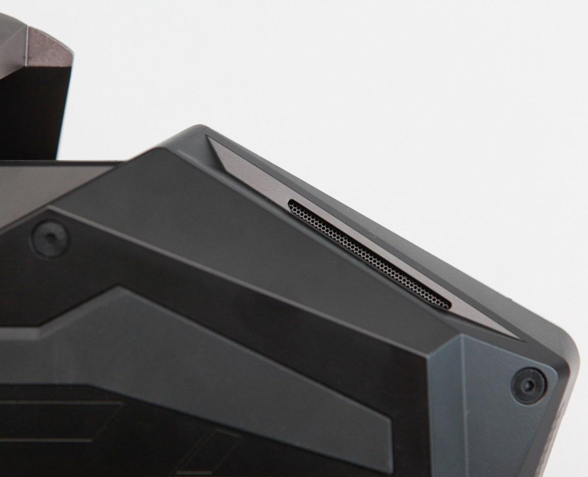 Обзор игровой системы GX700VO - 44