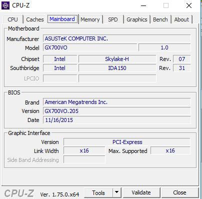 Обзор игровой системы GX700VO - 5