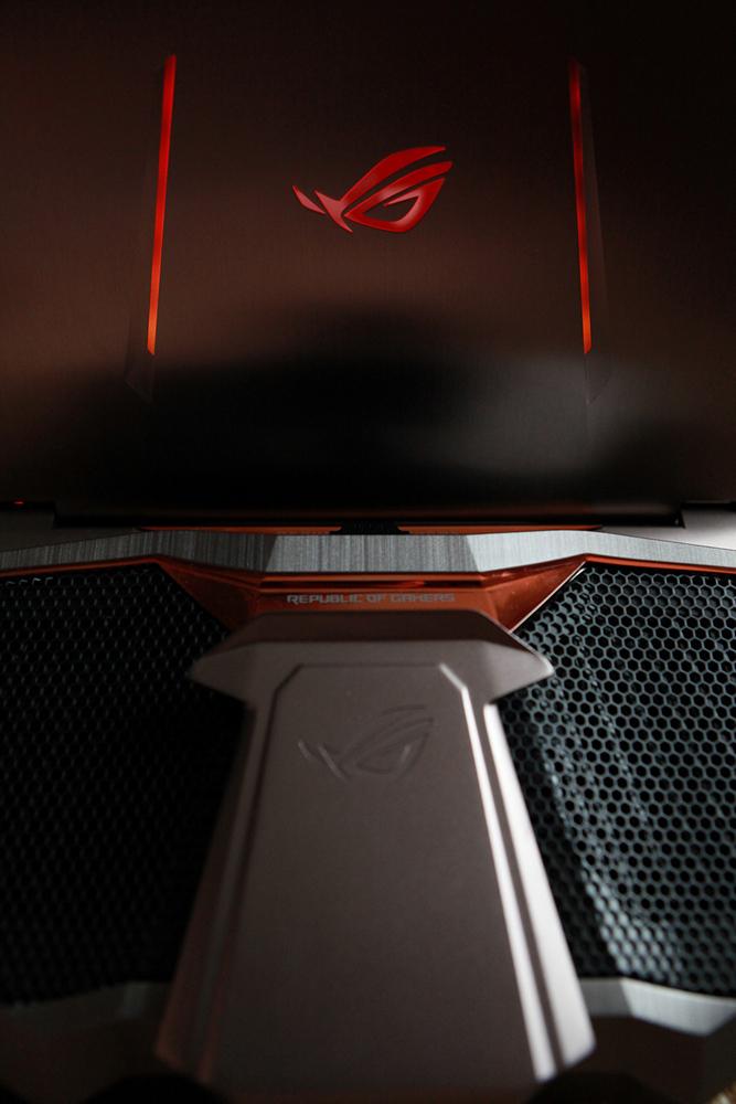 Обзор игровой системы GX700VO - 51