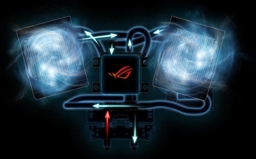 Обзор игровой системы GX700VO - 52