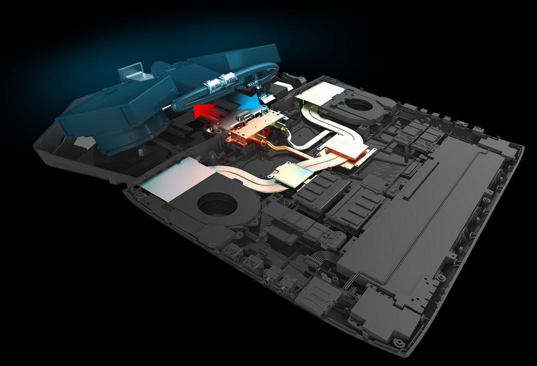Обзор игровой системы GX700VO - 53