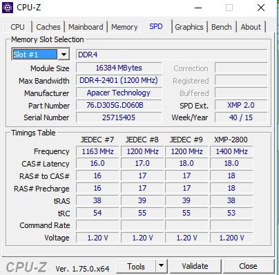 Обзор игровой системы GX700VO - 7