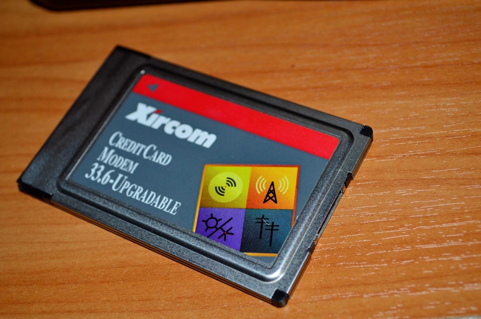 Какими были ноутбуки 20 лет назад на примере Toshiba libretto 100ct - 15