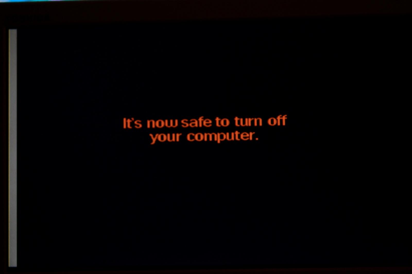 Какими были ноутбуки 20 лет назад на примере Toshiba libretto 100ct - 18