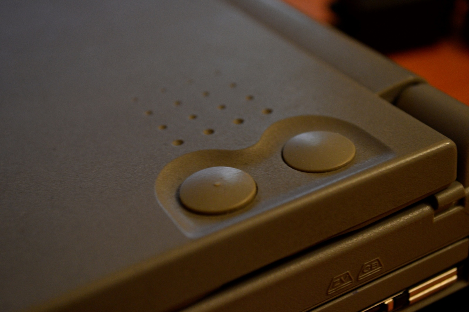 Какими были ноутбуки 20 лет назад на примере Toshiba libretto 100ct - 6