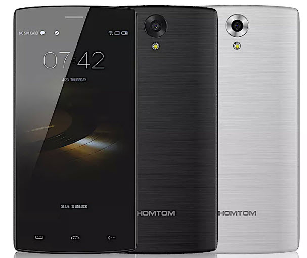 Камера смартфона Homtom HT7 Pro, который предлагается за $90, получила оптическую стабилизацию