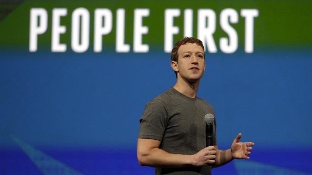 Основные принципы найма сотрудников в Facebook - 1