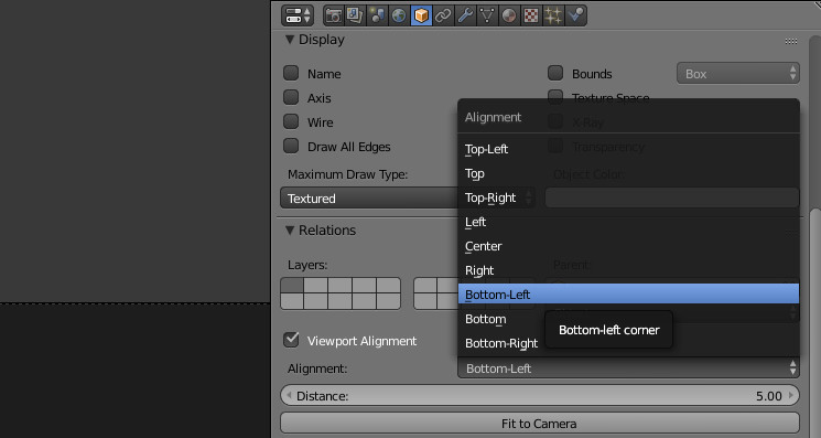 Создание пользовательского интерфейса для Blend4Web (ч.1) - 4
