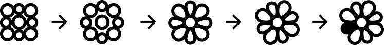 Возвращаем к жизни Аську (ICQ). Мнение дизайнера - 12