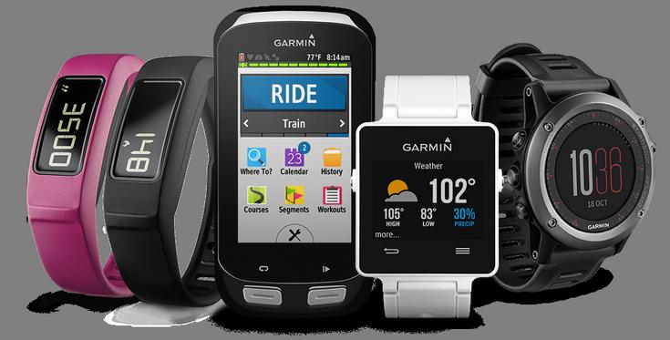 Garmin отчиталась за 2015 финансовый год