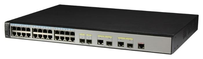 Чем заменить Cisco? Импортозамещение коммутаторов доступа - 2