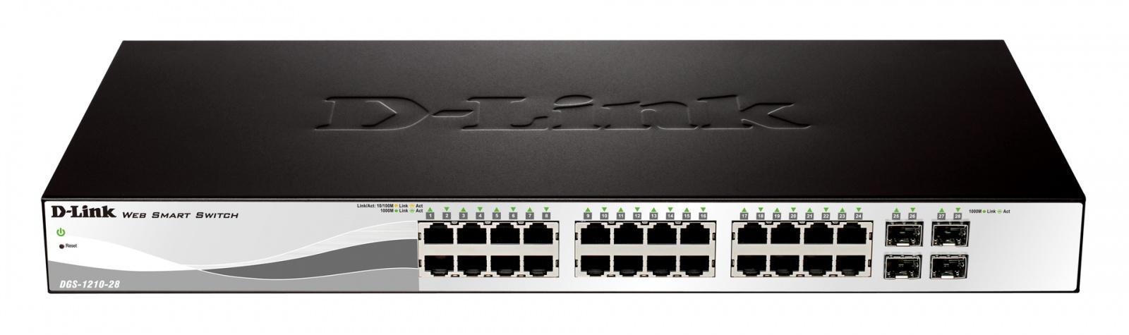 Чем заменить Cisco? Импортозамещение коммутаторов доступа - 4