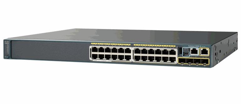 Чем заменить Cisco? Импортозамещение коммутаторов доступа - 1