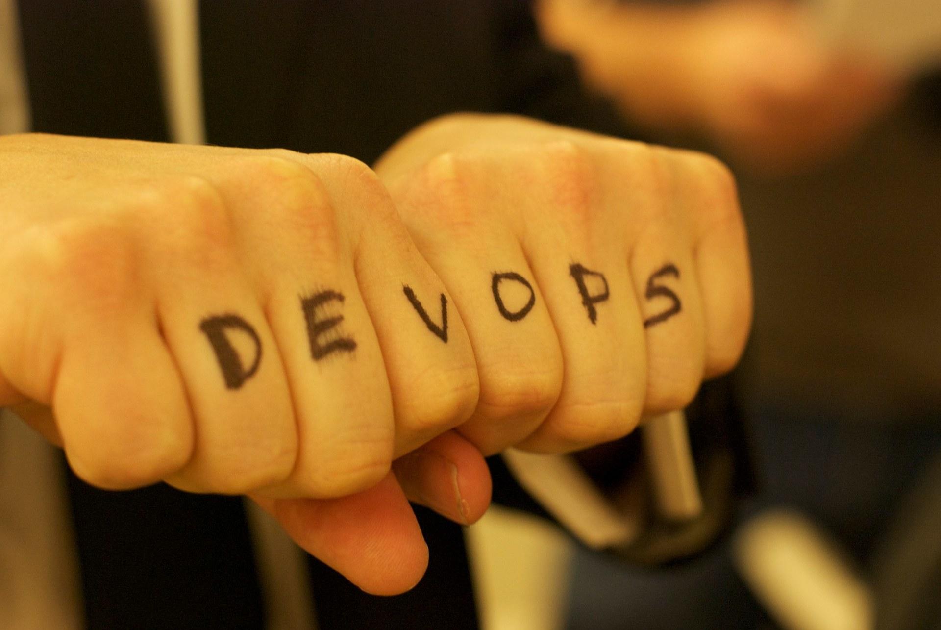 Как разработчику «влиться» в тему DevOps - 1