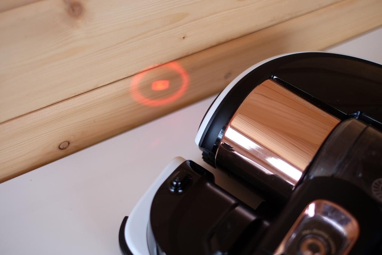 Робот-пылесос Samsung POWERBot VR9000 - 11