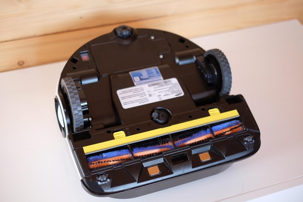 Робот-пылесос Samsung POWERBot VR9000 - 7