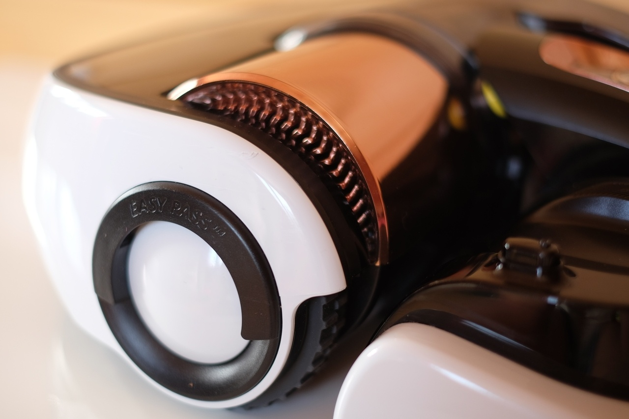 Робот-пылесос Samsung POWERBot VR9000 - 1