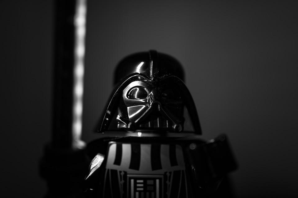 Волнующие звуки «Звездных войн» - 2