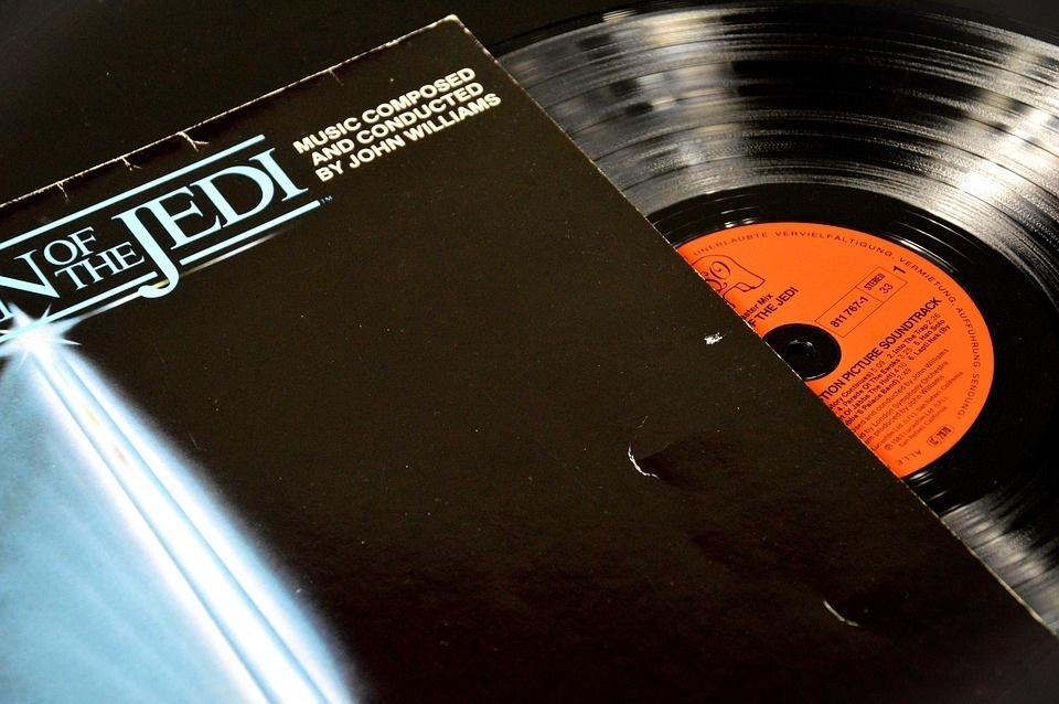 Волнующие звуки «Звездных войн» - 4
