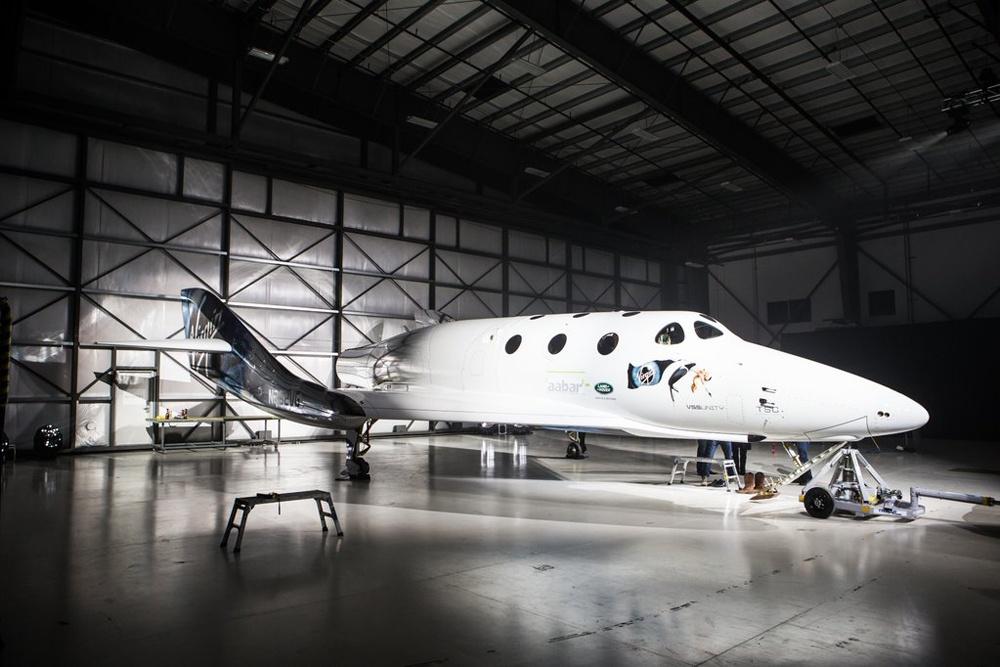 Возрожденный SpaceShipTwo - 7