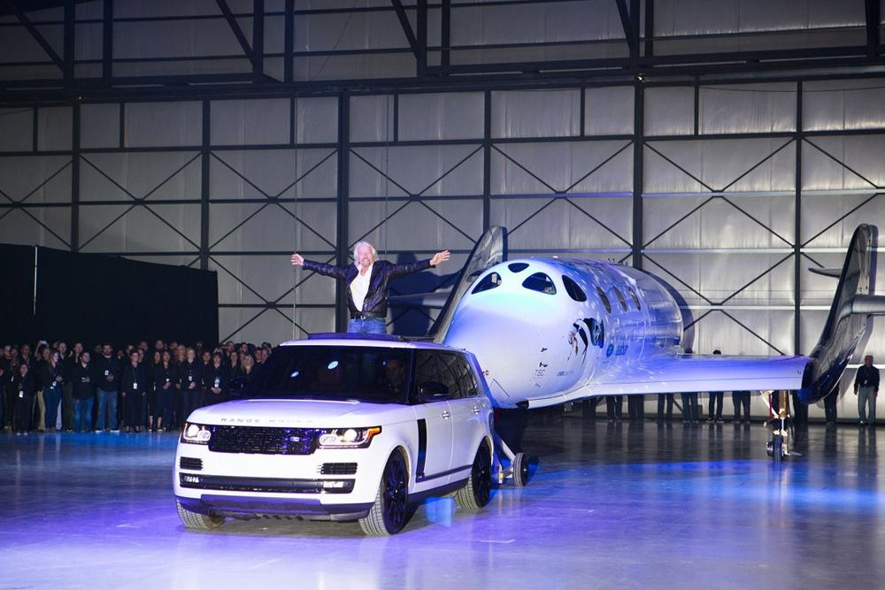 Возрожденный SpaceShipTwo - 9