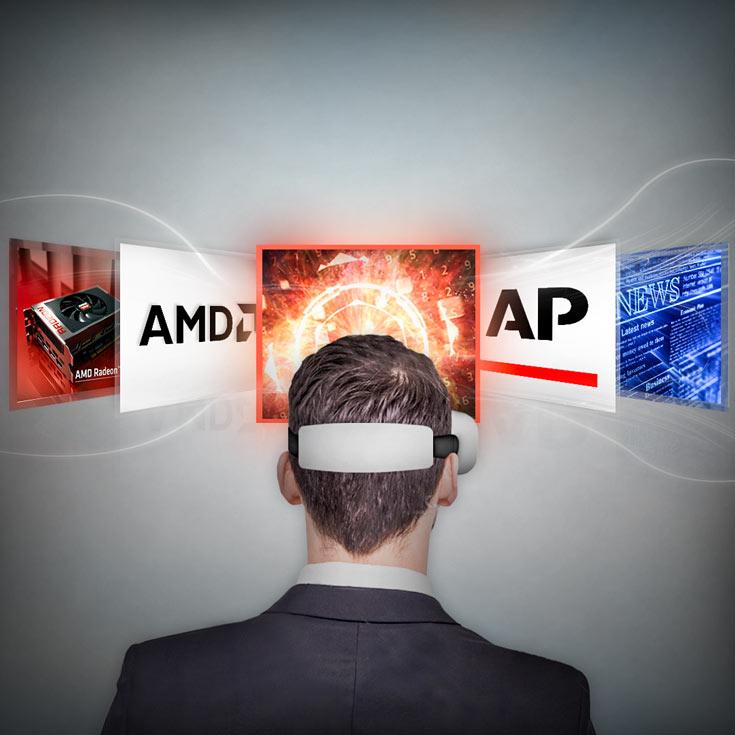 Начинается эра новостей в формате виртуальной реальности