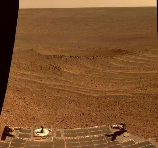 NASA попробует вырастить картофель по методу «Марсианина» в перуанской пустыне - 2
