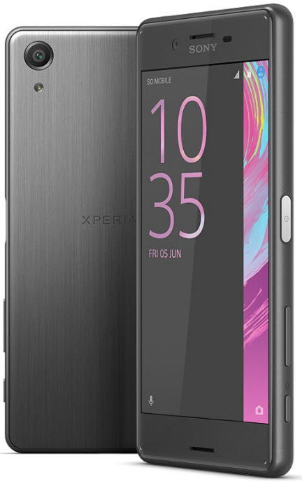 Эван Блэсс опубликовал изображения смартфона Sony Xperia PP10