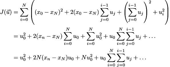 Математика на пальцах: линейно-квадратичный регулятор - 12