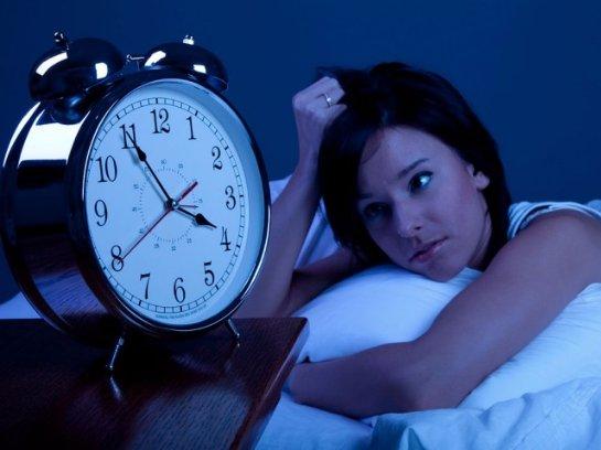 Плохой сон опасен для интеллекта